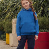 Felpa Kids Premium Hooded