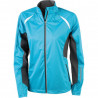 Giacca Running Women's Sport Windproof