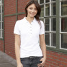 Camicia Ladies' SL Oxford EC