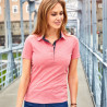 Polo Ladies' Stripes Bicolor